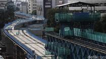 Pemprov DKI: Depo MRT Fase II Dipastikan Tetap di Kampung Bandan