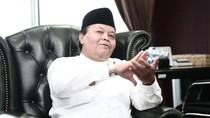 Soal Doa Mardani, PKS: Anies Harus Tuntaskan Amanah Gubernur DKI