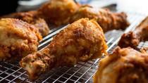 Daging Ayam Kini Jadi Primadona Sajian Restoran Fast Food Amerika