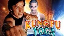 Kung-Fu Yoga: Aksi Jackie Chan yang Kian Uzur