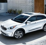 Kia Siapkan SUV Kecil dari Basis Mobil Rio