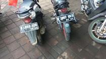 2 Sepeda Motor Tabrakan di Tambora Jakbar, 1 Orang Meninggal