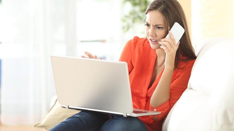 Beli Pulsa Listrik di E-Commerce, Nomor Token belum Diterima
