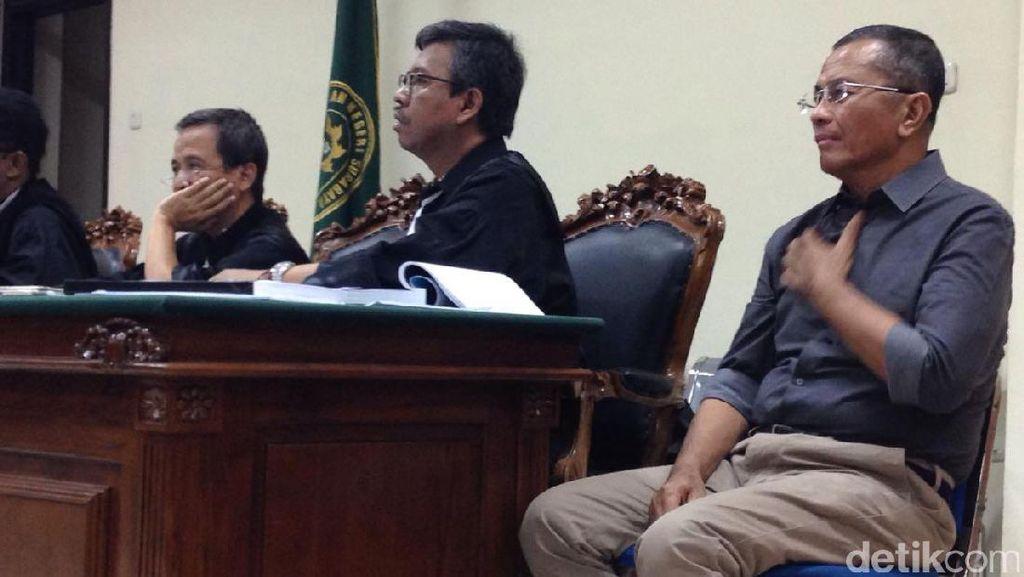 Pengadilan Izinkan Dahlan Iskan Berobat ke China