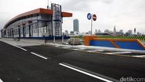 Perpanjangan Rute Koridor 13 TransJ Butuh Dana Rp 1,7 Triliun