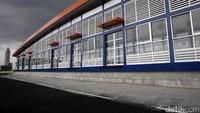 Melesat 25 Menit, Busway Layang Ciledug-Tendean Dilengkapi 12 Halte