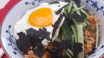 Video : Korean Mixed Rice