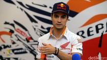 Marquez dan Pedrosa Bicara MotoGP Musim 2017