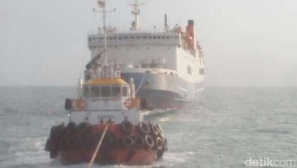 Petugas Syahbandar Masalembu: 71 Penumpang Kapal Mutiara Selamat