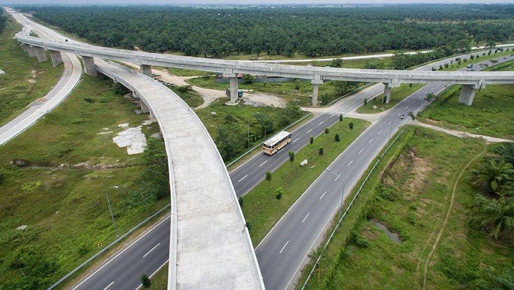 Bangun 1.000 Km Jalan Tol dalam 5 Tahun, Ini Terobosan Pemerintah