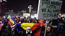 Dekrit Prokoruptor Dibatalkan, Kemenangan Bagi Rakyat Rumania