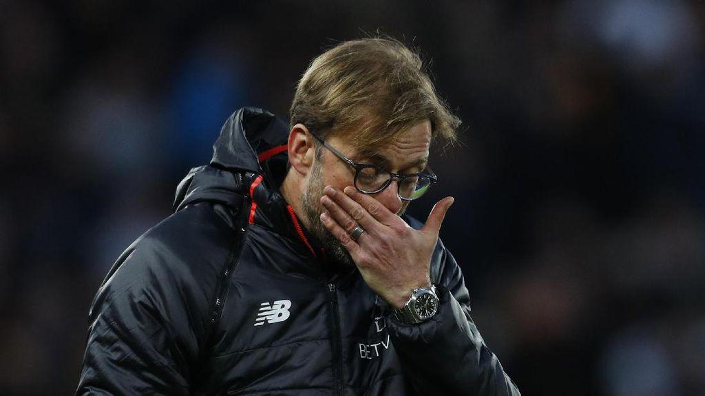 Sering Tersandung oleh Tim Papan Bawah, Liverpool Ditunggu Leicester