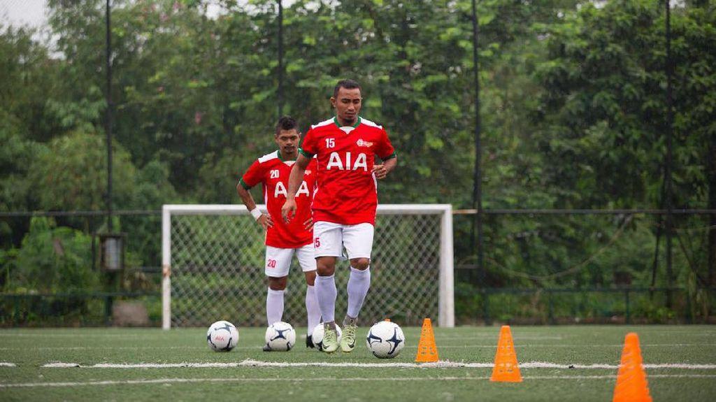 Firman Utina Gabung Bhayangkara FC