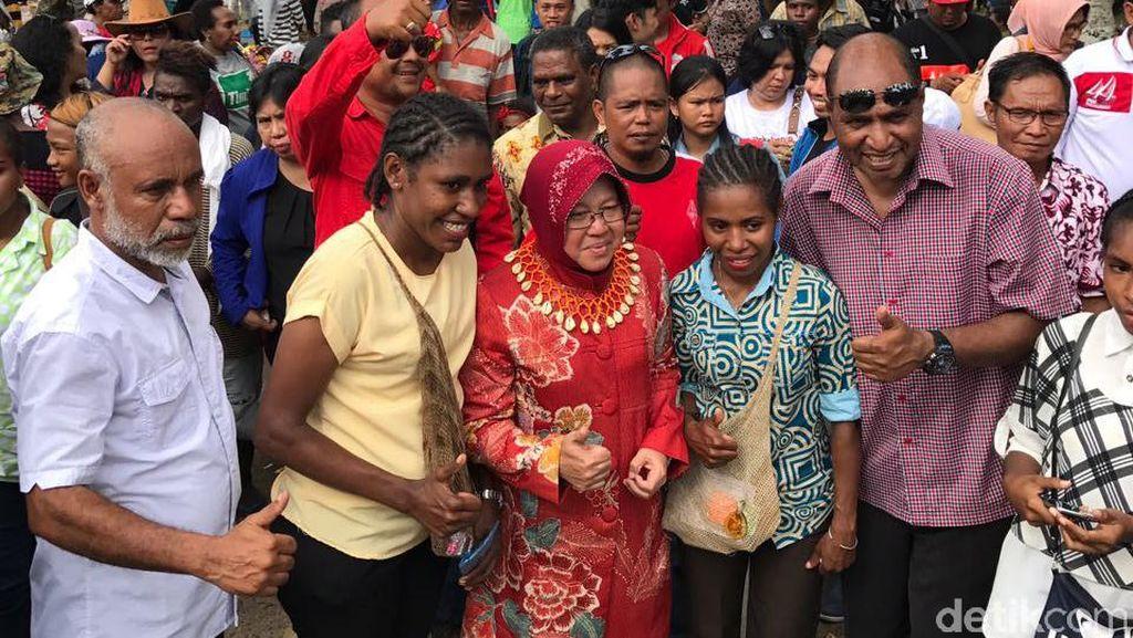 Menakar Kekuatan Risma di PDIP Jelang Pilgub Jatim 2018