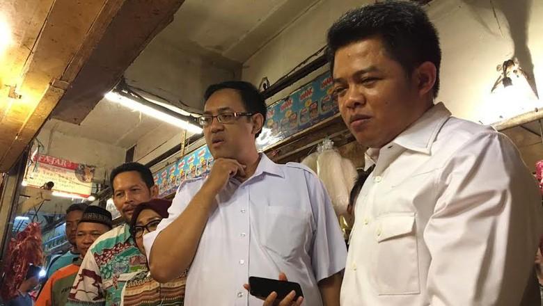 Temuan KPPU di Pasar Bogor: Harga Ayam Pakai Perantara Rp 35.000/Ekor