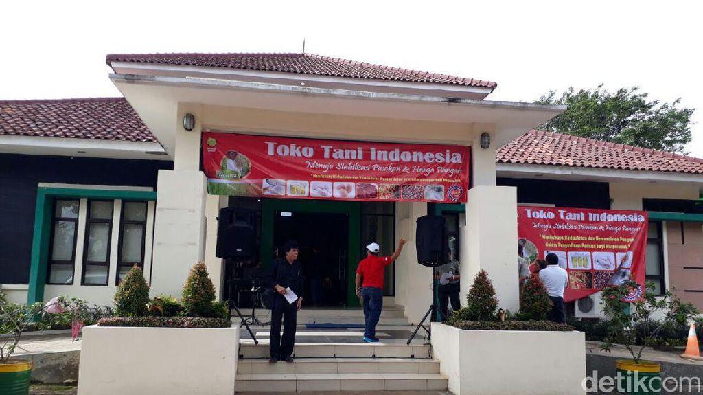 Beli Cabai Hingga Beras di Toko Tani Indonesia Bisa Lewat Go-Jek