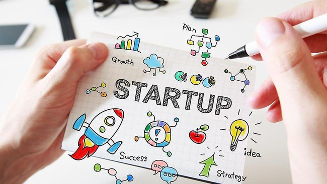 Startup Cetak Online Incar Potensi Rp 121 Triliun