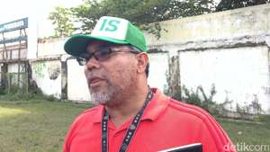 Imbangi Persipura, Kinerja Pemain PBFC Dipuji