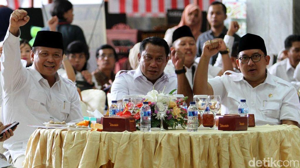 Gerindra: Jokowi Punya Akses Wujudkan Esemka Jadi Mercedes