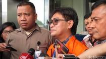 Choel Pertanyakan Status Wafid Muharam di Korupsi Hambalang