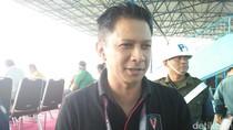 Ini Kata Iwan Budianto soal Posisinya di Arema FC