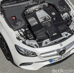 Terkait Skandal Emisi, Markas Daimler Digeruduk Kejaksaan