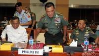 TNI Bantah Panglima Ikut Terlibat dalam Aksi 212 Besok