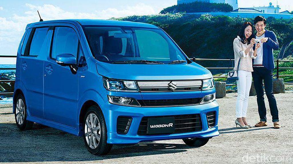 Tampang Anyar Suzuki WagonR, Kian Irit
