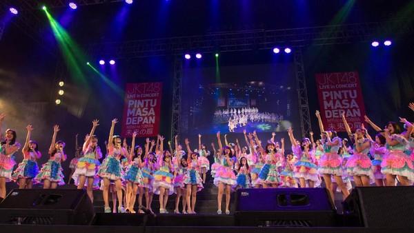 Mengenal Lebih Dekat Para Member JKT48