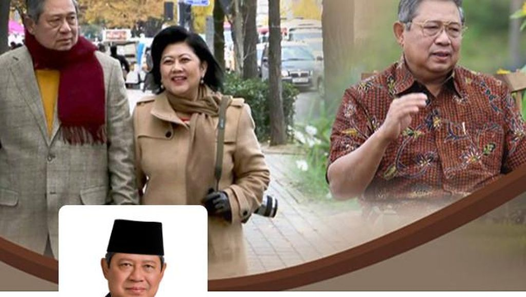 Mengintip Keakraban SBY dengan Twitter dan Facebook