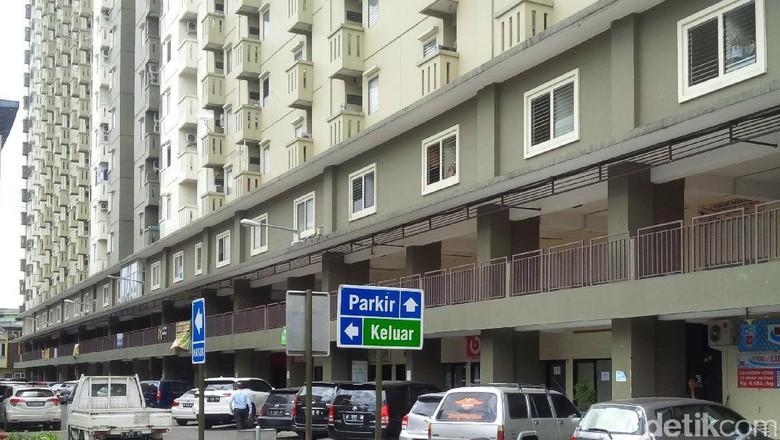 Bagaimana Kondisi Rusun Rp 350 Jutaan di Jakarta?