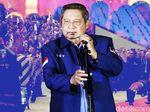 Demokrat: SBY dan Ibu Ani Hadiri Upacara HUT RI di Istana Besok