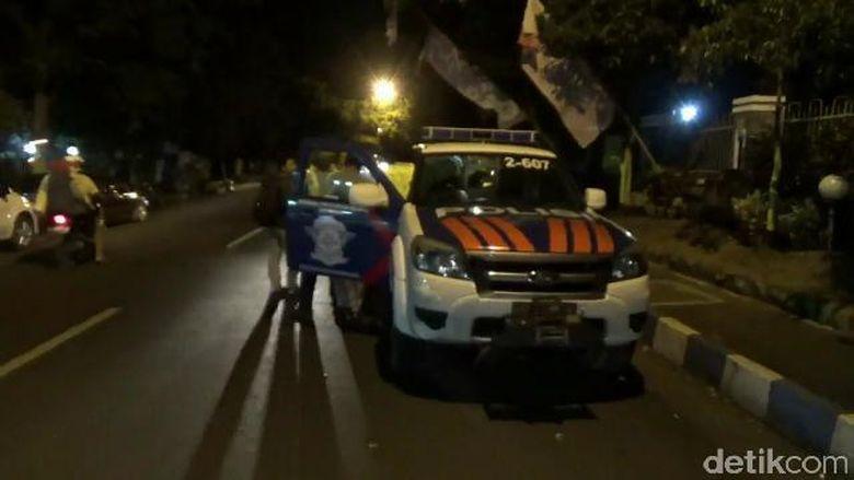 Rem Motor Blong  Orang Tewas Di Jalur Wisata Gunung Bromo