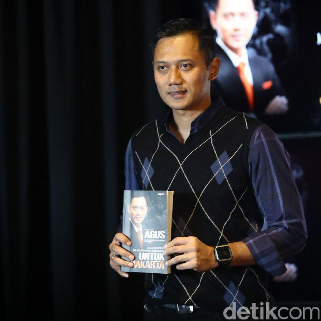 Agus Yudhoyono akan Ikuti Pertemuan SBY-Prabowo