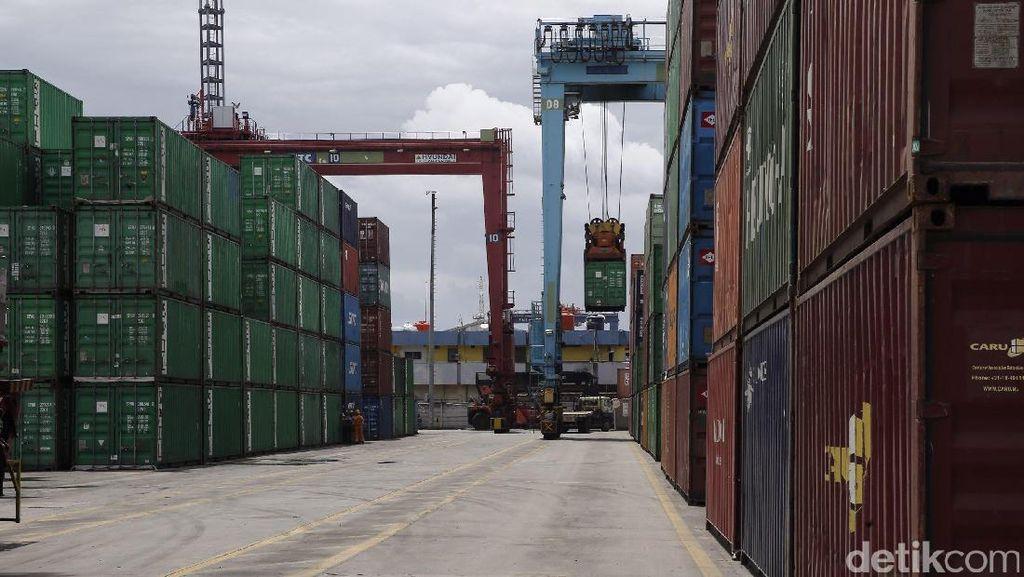 Mengenal Khorgos, Dry Port yang Diincar China untuk Kuasai Jalur Sutra