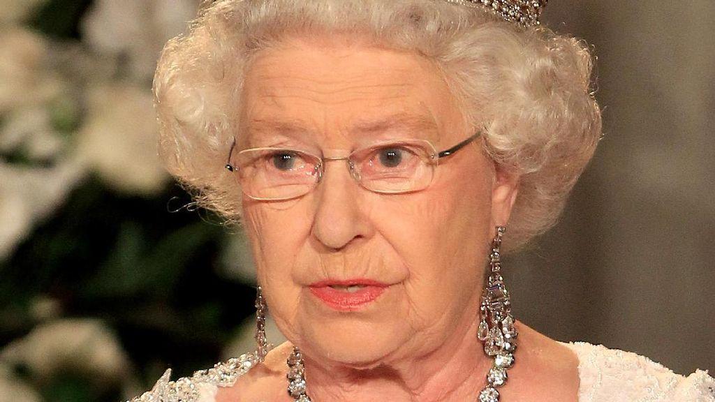 Duka Ratu Elizabeth II untuk Korban Bom di Konser Ariana Grande