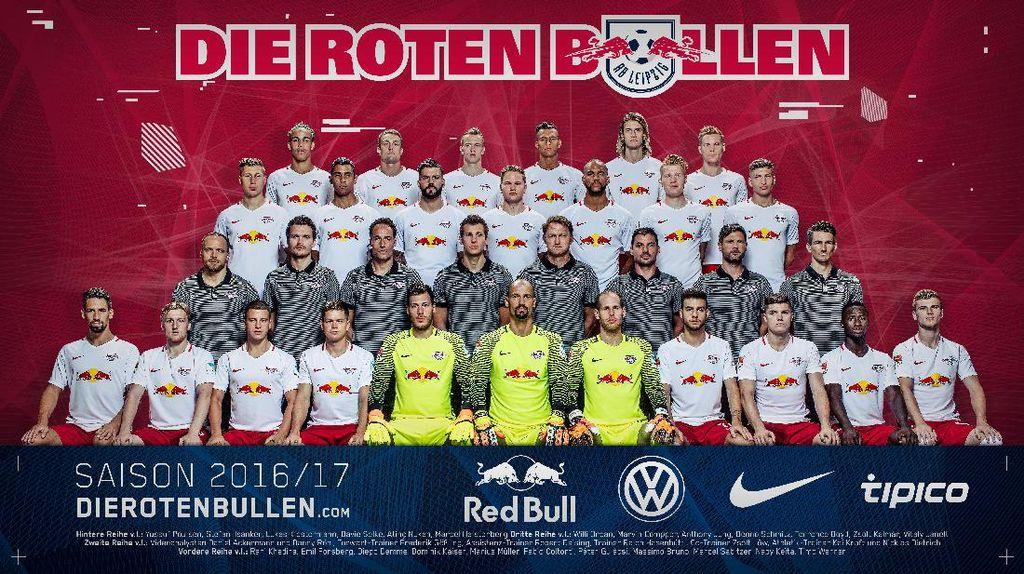 RB Leipzig yang Sedemikian Dibenci