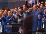 Didorong Jadi Capres oleh Kader PD, Agus Yudhoyono: Masih Jauh