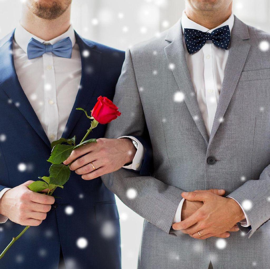 Hal-hal Seputar Gay yang Kerap Ditanyakan