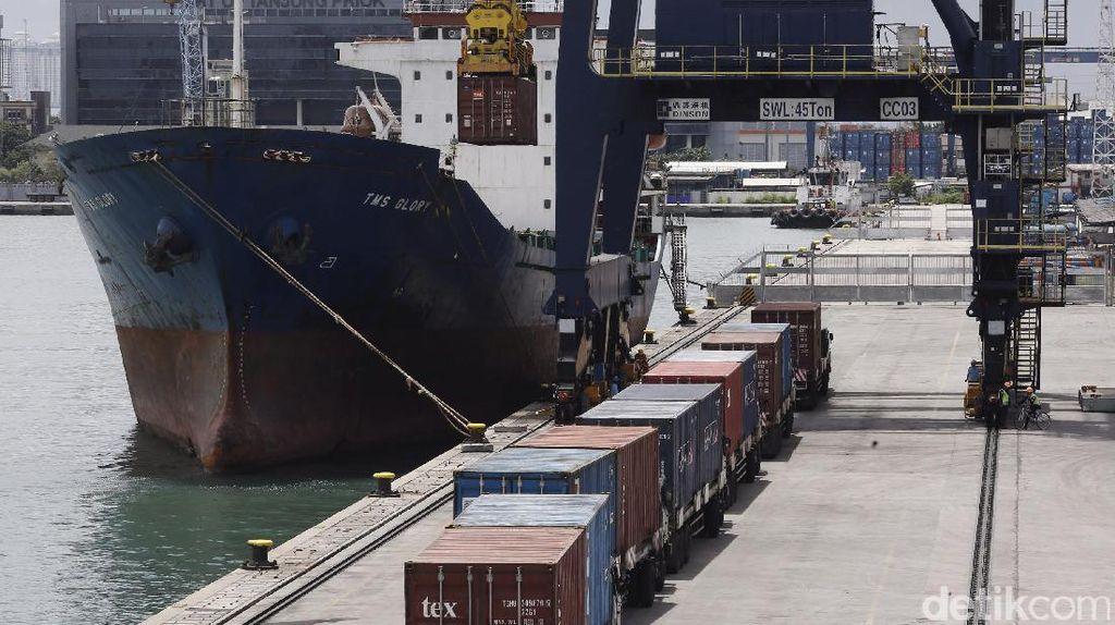 Swasta Berpeluang Investasi Bandara, Pelabuhan dan Kereta Api