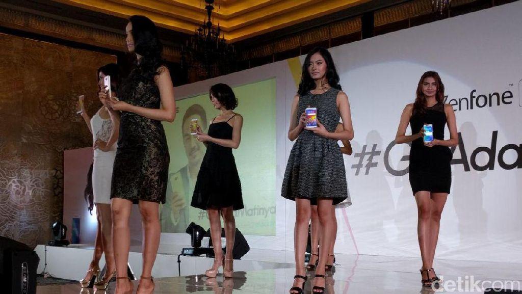 Kelahiran Zenfone 3 Max Snapdragon di Indonesia