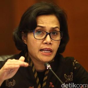 Pesan Sri Mulyani Untuk 109 Pejabat Baru Ditjen Pajak dan Bea Cukai