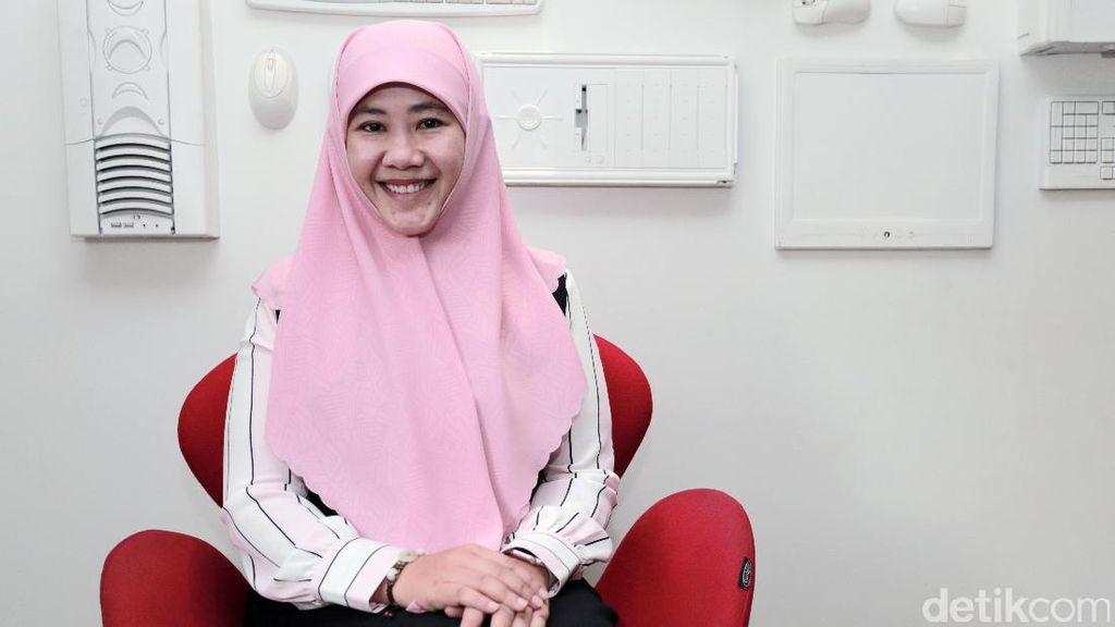 Cerita Asma Nadia, Hijab Traveller yang Telah Berkeliling ke 61 Negara
