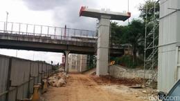 APBN Belum Siap Beri Dana, Proyek LRT Jabodebek Jalan Terus