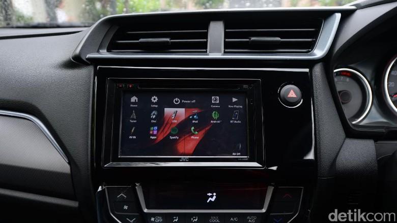Tips Upgrade Audio Honda Mobilio