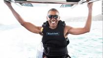 Semoga Obama Posting Liburannya di Indonesia ke Media Sosial