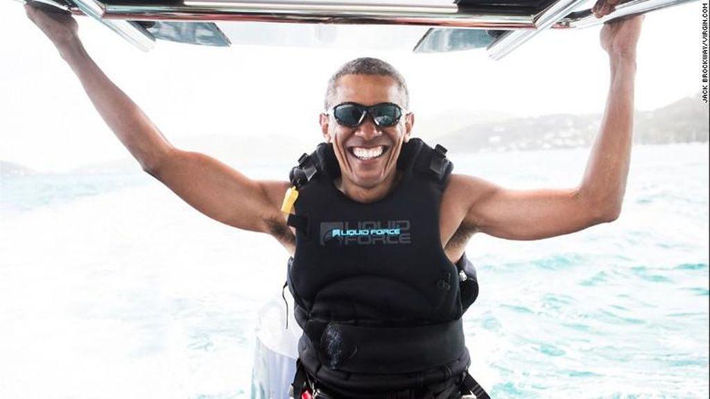 Pemprov DIY: Obama Batal Datang ke Keraton Yogyakarta