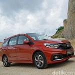 Ada Pesaing Baru Mobilio, Honda Siap Protect Konsumennya
