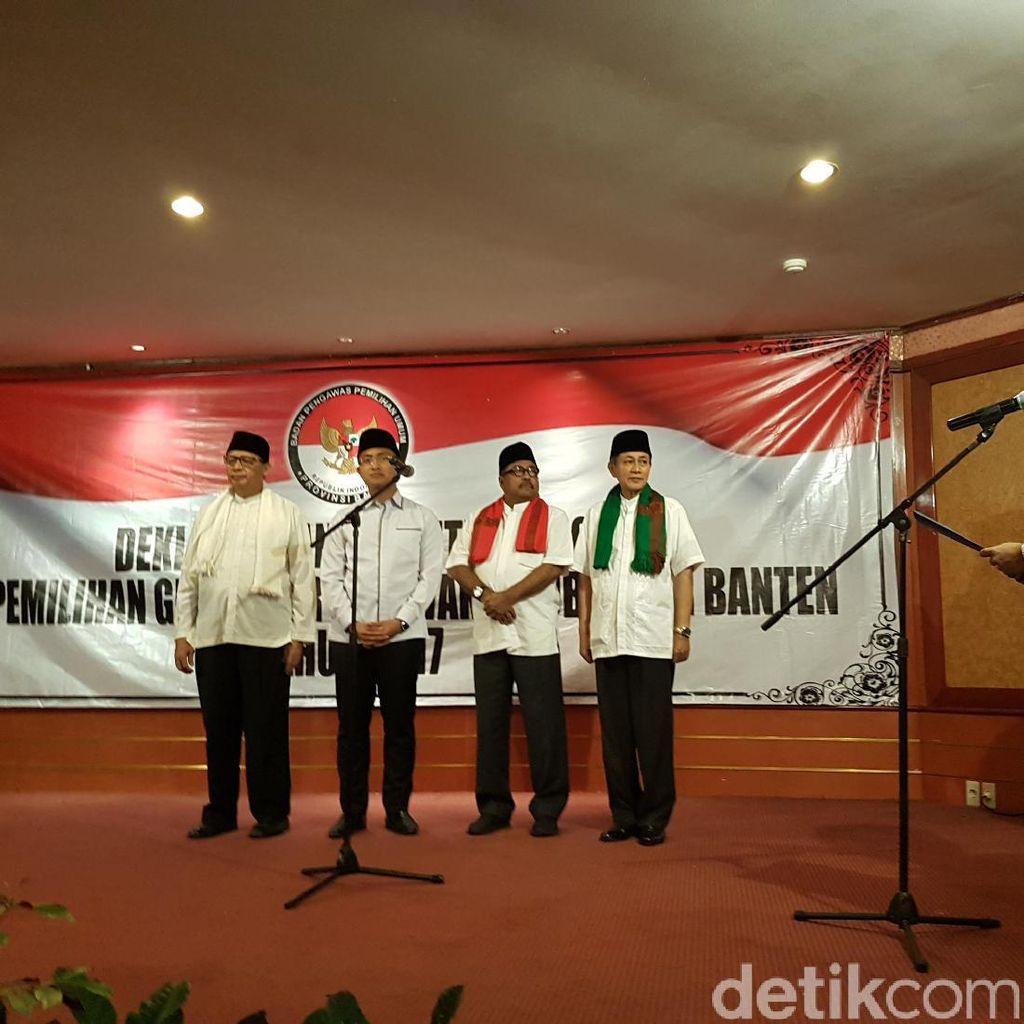 Ini Alasan Panwaslu Rekomendasikan PSU di 4 TPS Kota Tangerang