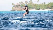 Sebelum ke Bali, Obama Sudah Lebih Dulu Liburan ke Karibia & Hawaii